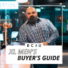XL Clothing Buyer's Guide