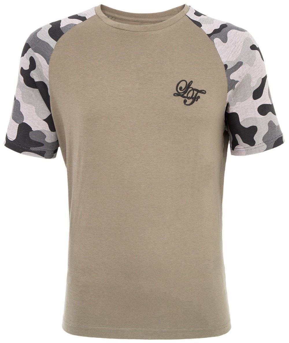 Loyalty & Faith Vendor T-Shirt - Green
