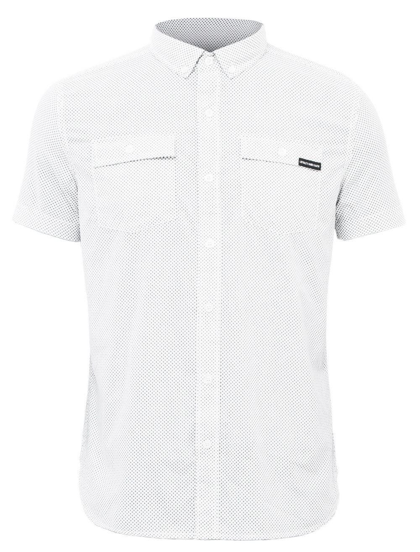 Loyalty & Faith Astar Shirt - White|3XL