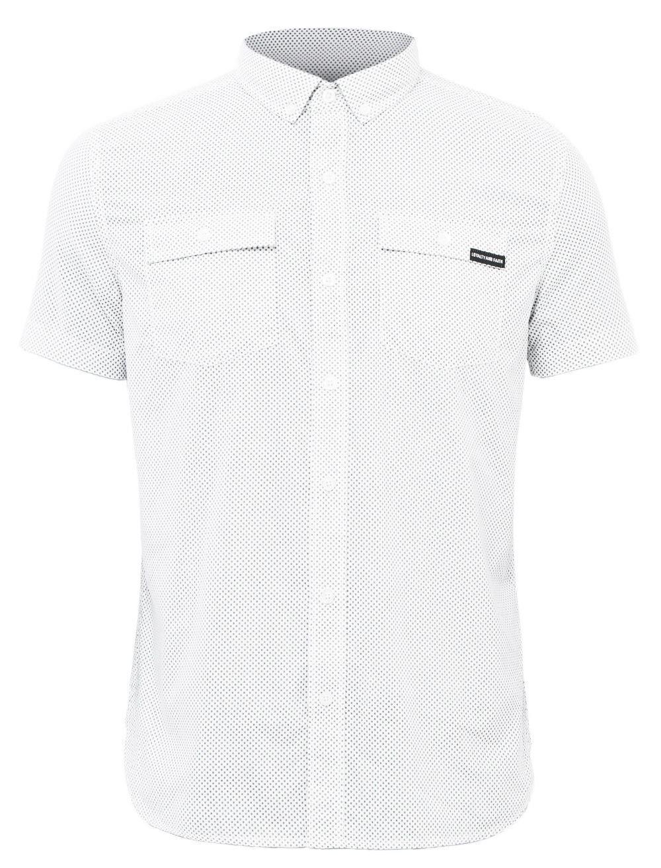 Loyalty & Faith Astar Shirt - White|2XL