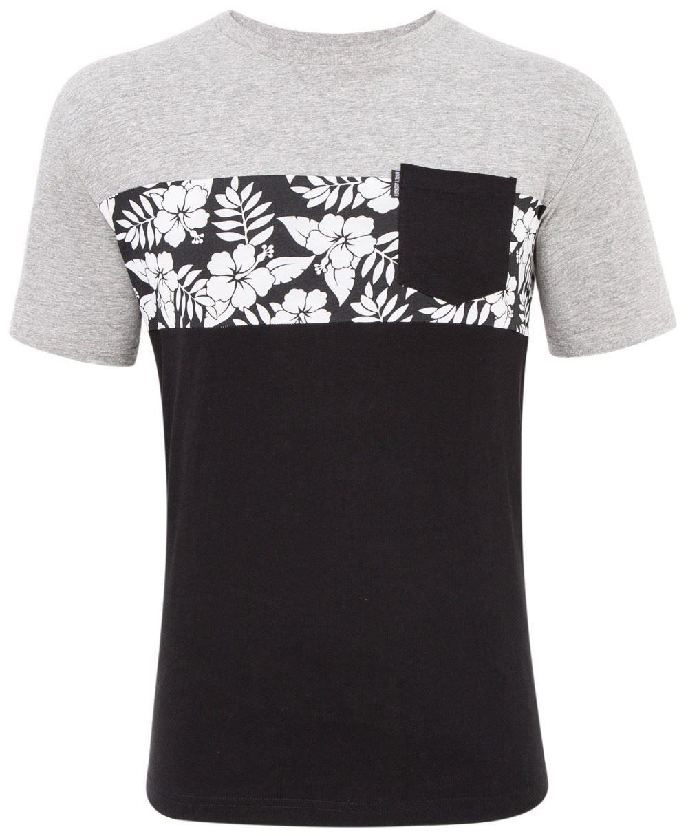 Loyalty & Faith Delap T-Shirt - Black