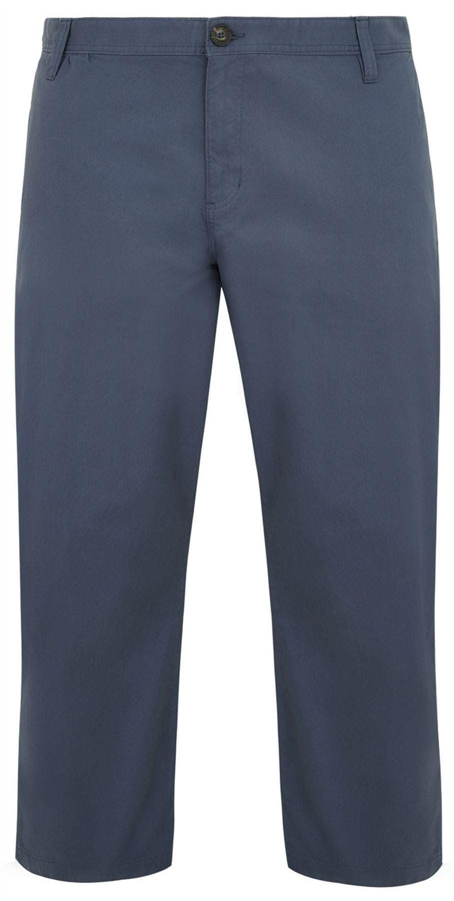 Bad Rhino Stretch Chinos - Blue|50W30L
