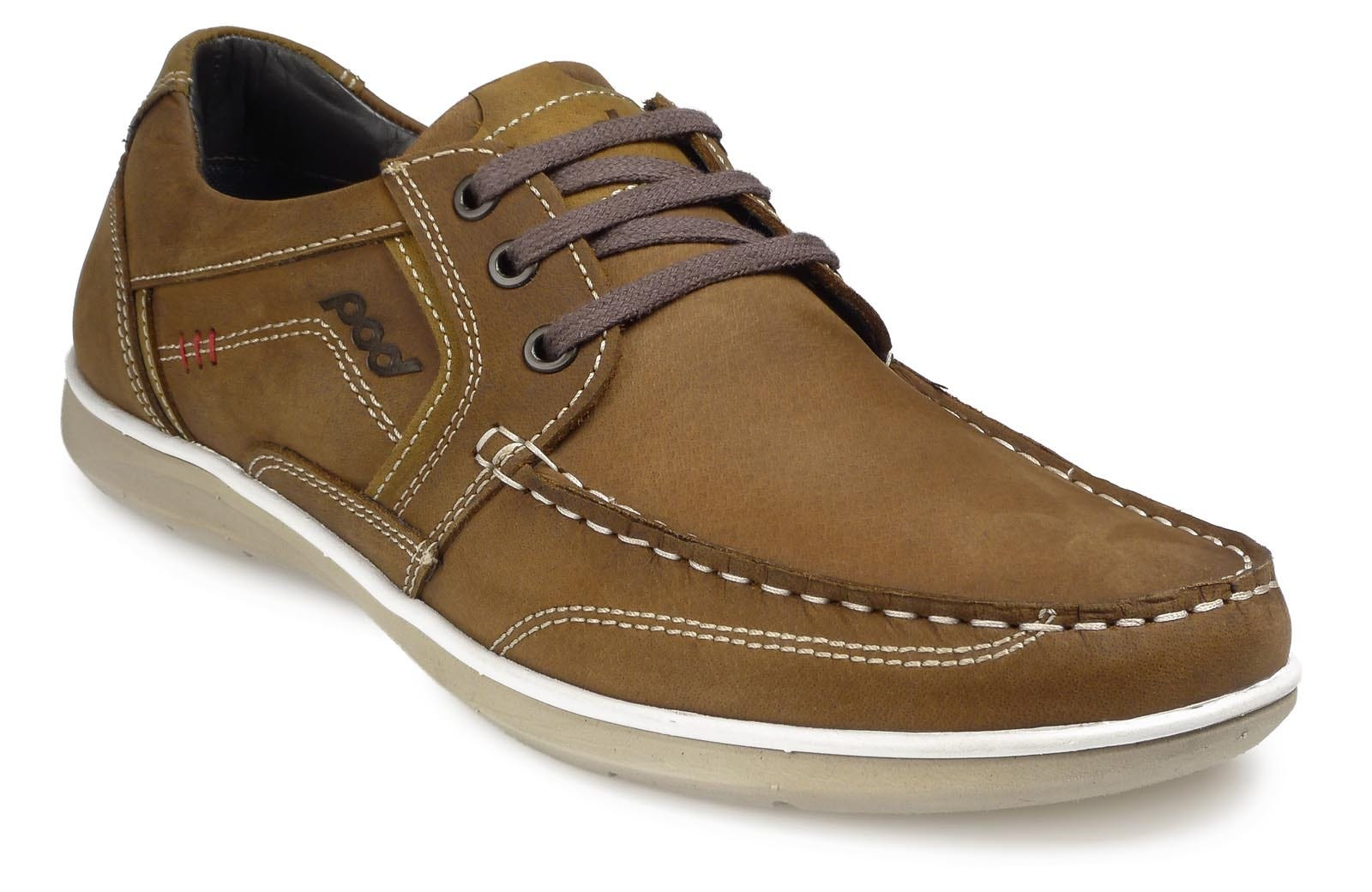 POD Hawk Shoes - Brown