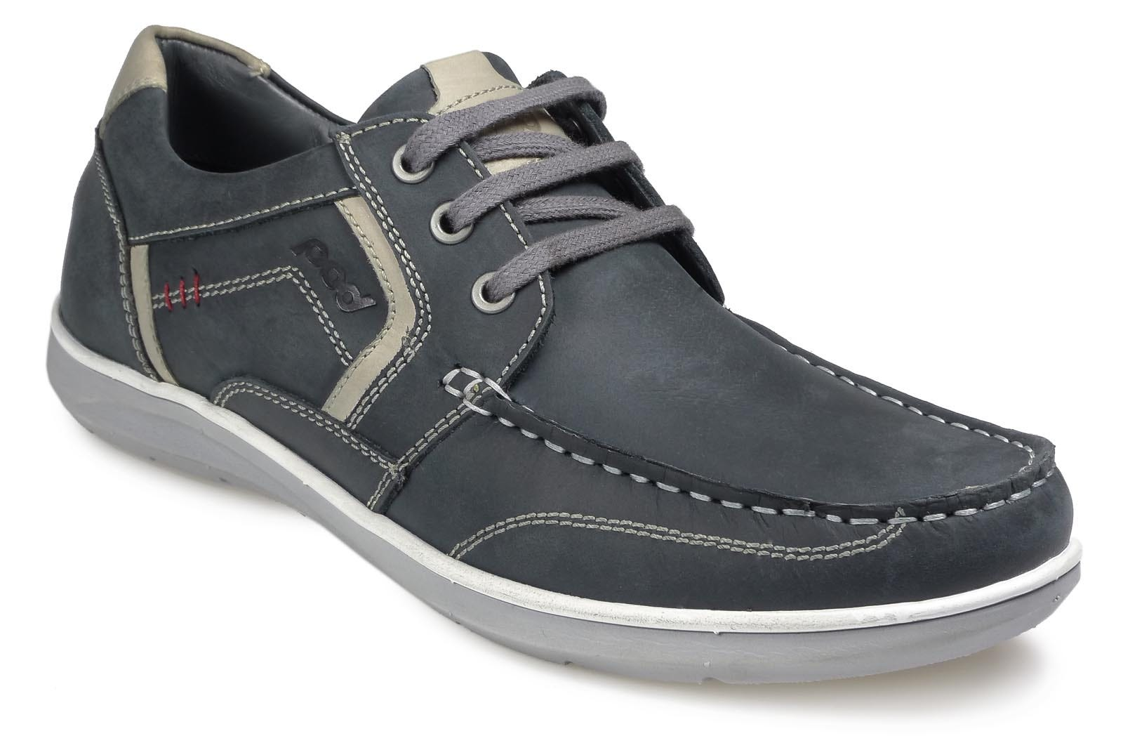 POD Hawk Shoes - Navy