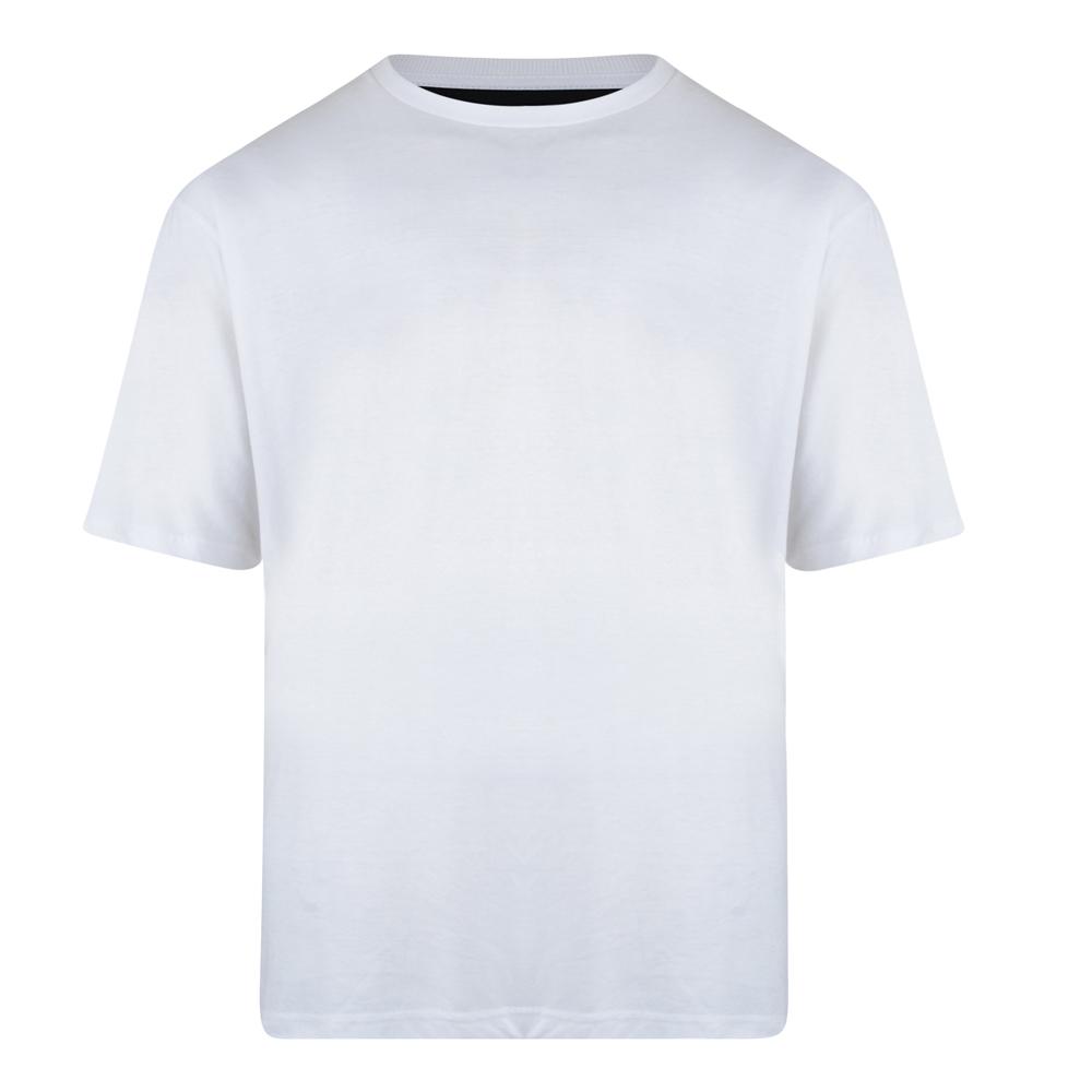 Kam Long Big Men S Quality T Shirt White 6xl 7xl 8xl Big Clothing 4 U