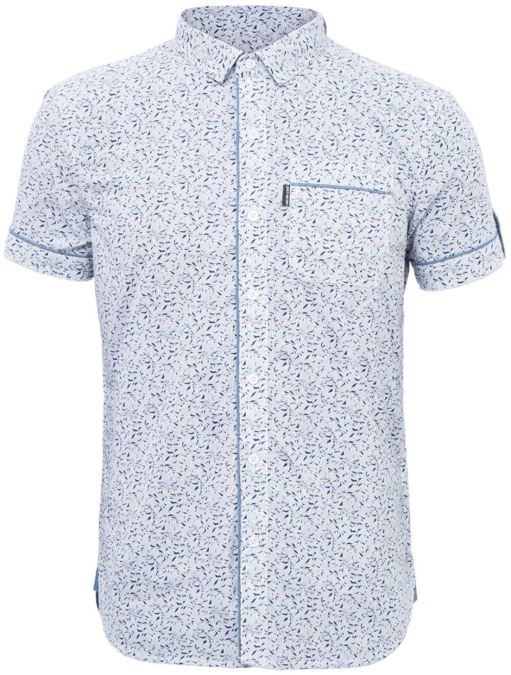Loyalty & Faith Native Shirt - Blue|2XL