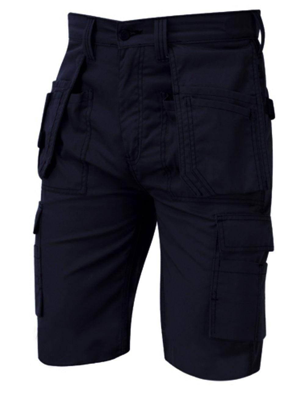 Orn Merlin Tradesman Shorts - Black