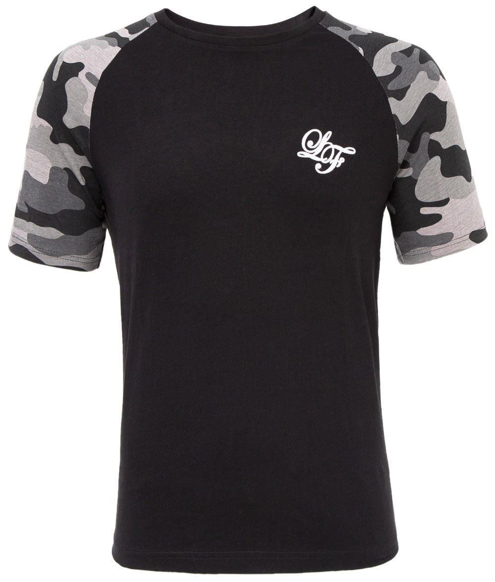 Loyalty & Faith Vendor T-Shirt - Black