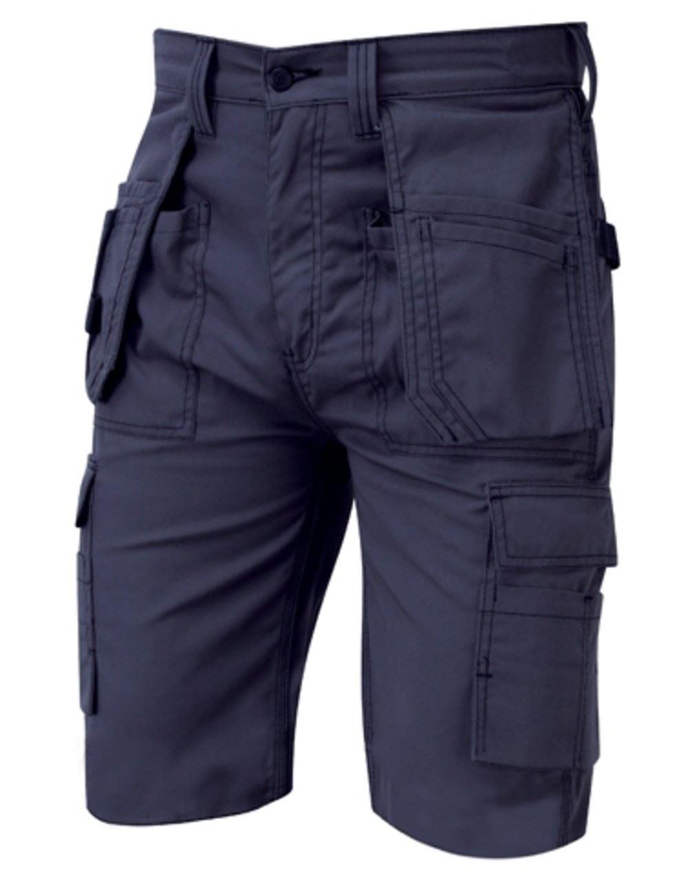 Orn Merlin Tradesman Shorts - Navy|50