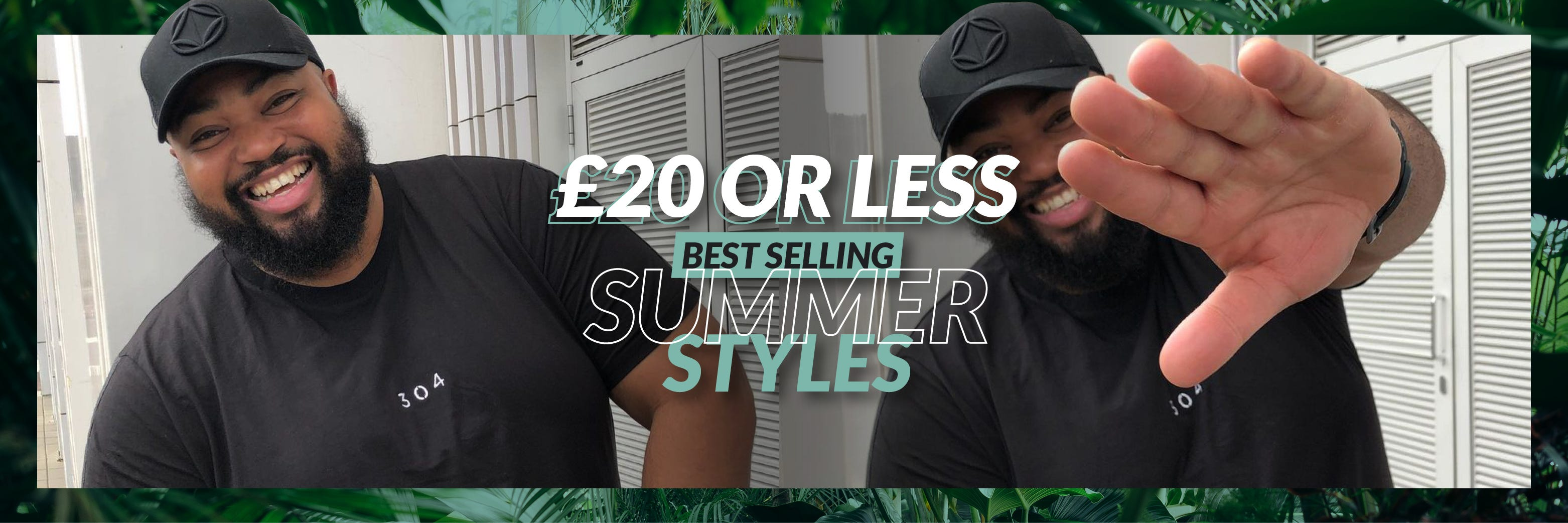 £20 OR LESS