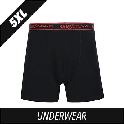 5XL underwear