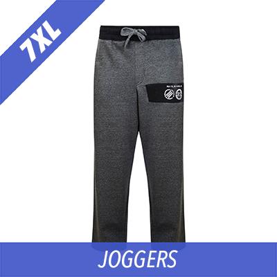 7XL kam joggers