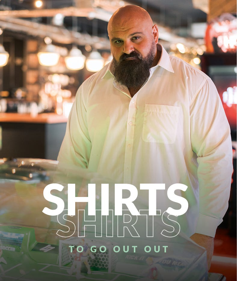 Shop for Shirts