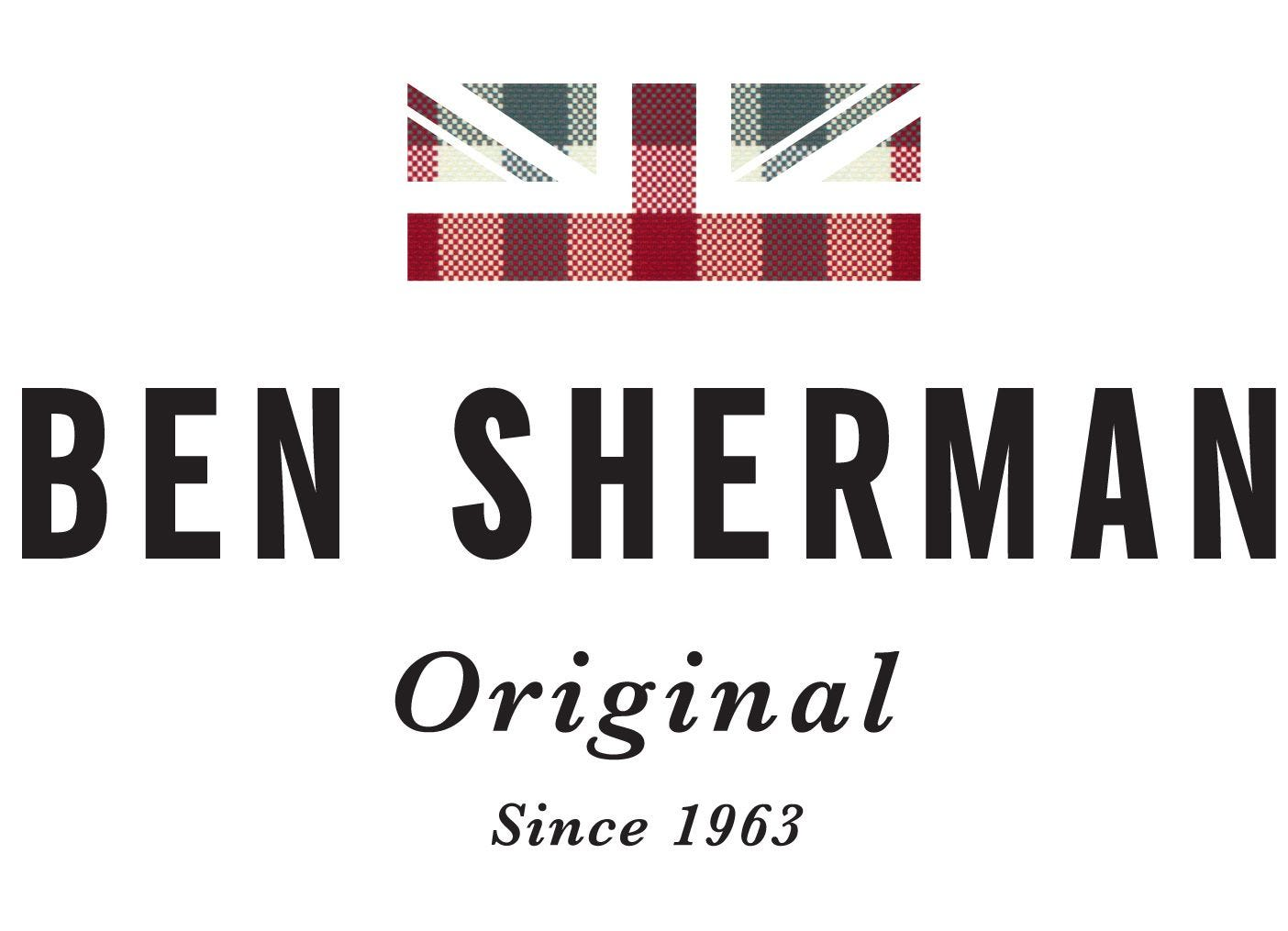 Ben Sherman Large Sizes for Big and Tall Men Coming AW18