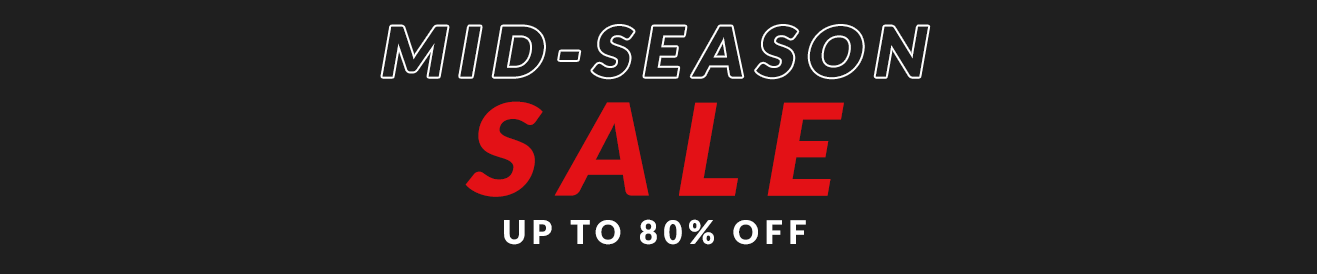 Big Clothing 4 U - Mid-season Sale
