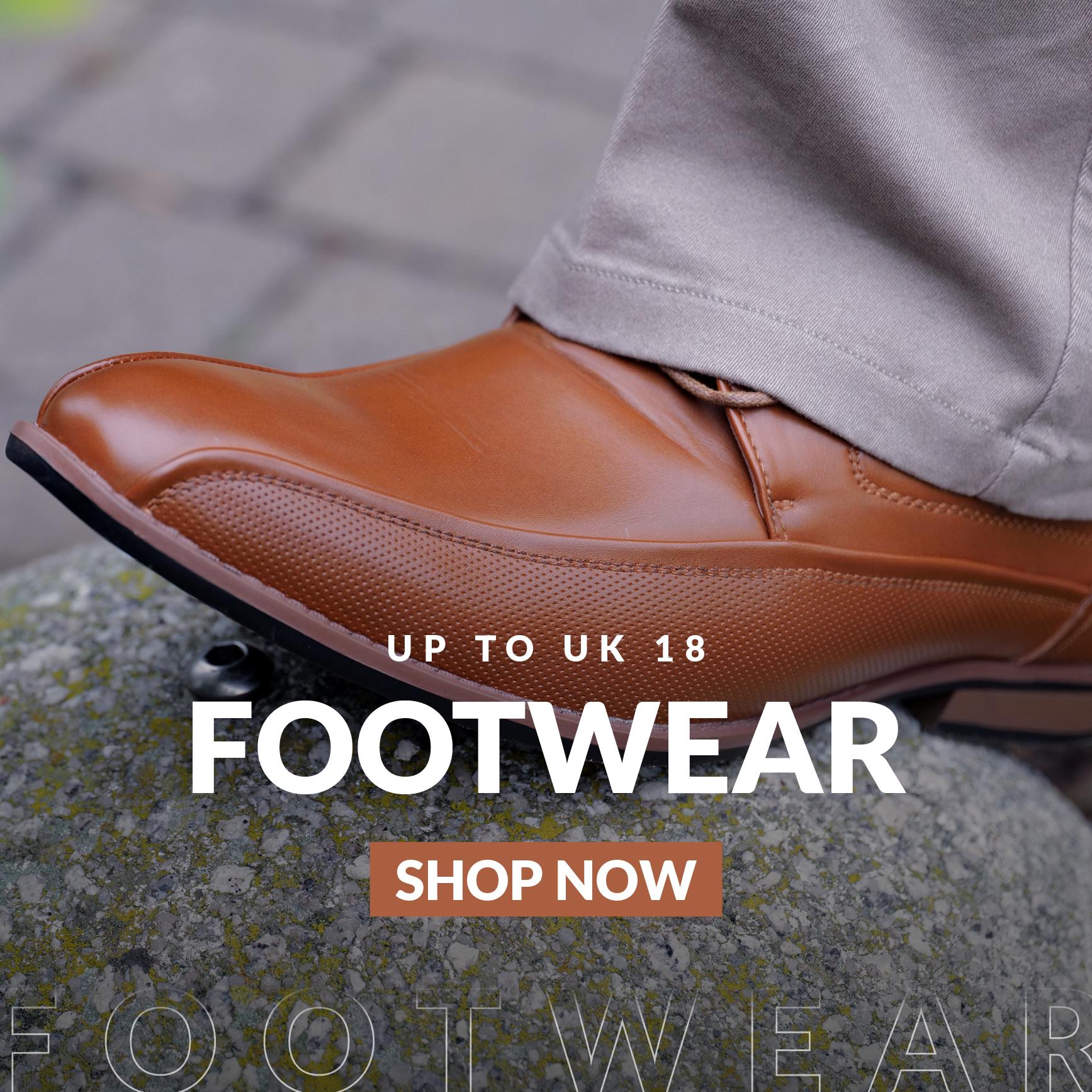 Summer Styles Footwear at BC4U