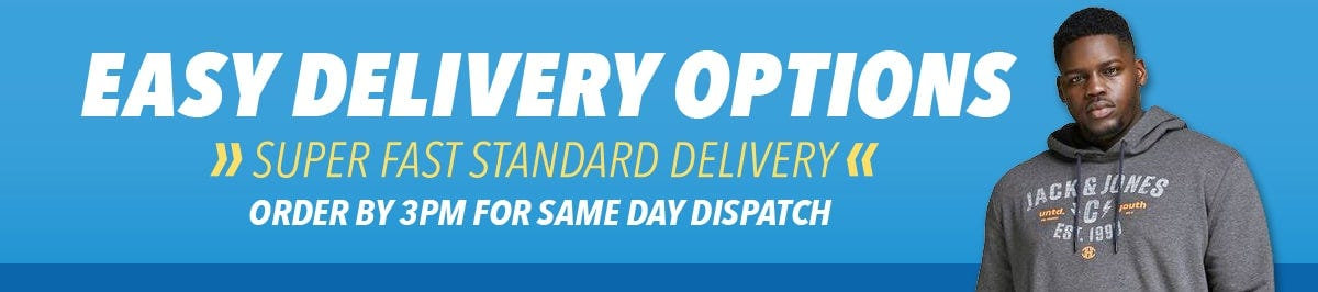 big mens delivery page banner