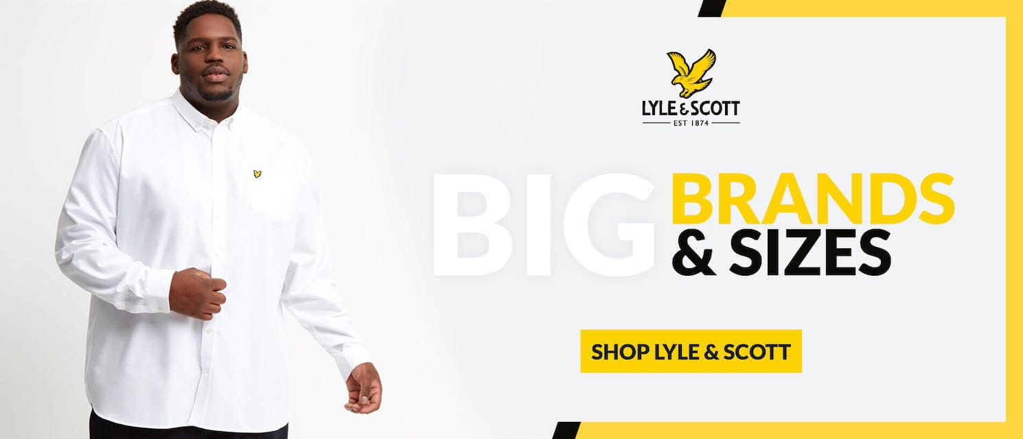Shop Lyle and Scott