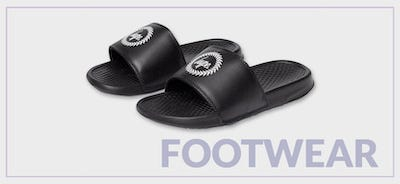 Shop Footwear for Large Men